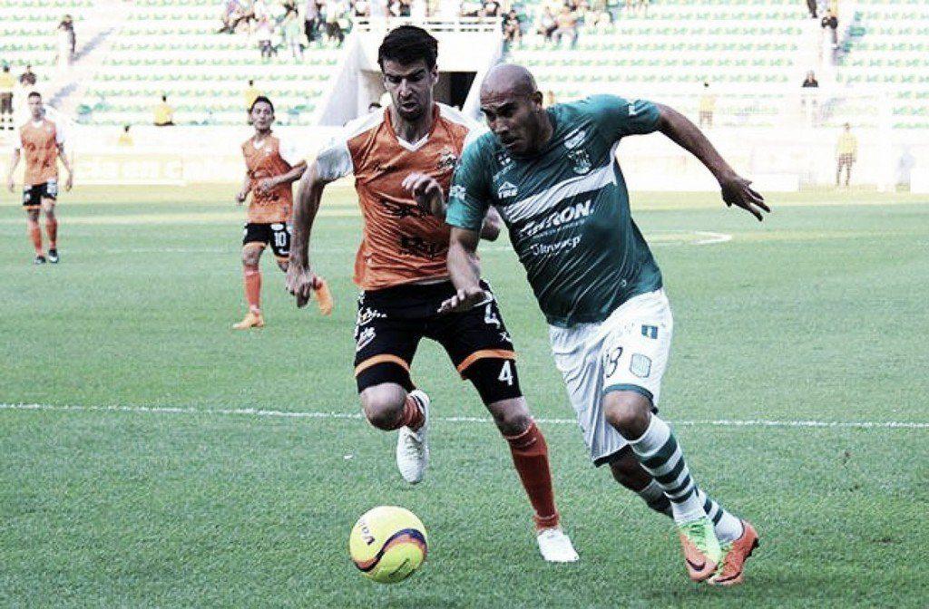 Alebrijes vs Zacatepec en Vivo por TDN Online Ascenso MX 2018