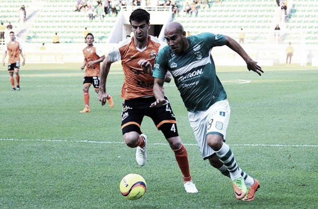 Alebrijes vs Zacatepec en Vivo por TDN Online Ascenso MX 2018