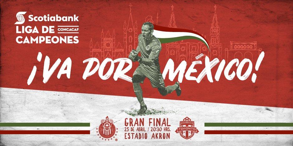 Chivas vs Toronto en Vivo por Internet previo Toronto FC Guadalajara