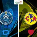 Puebla vs América en Vivo por Internet Liga MX 2018