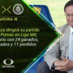 Resultado Pumas vs Puebla en Vivo Liga MX 2018