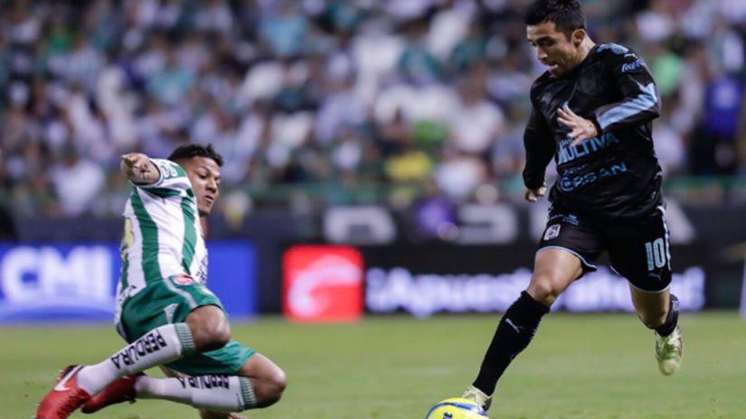 Santos vs Gallos en Vivo por internet Liga MX 2018