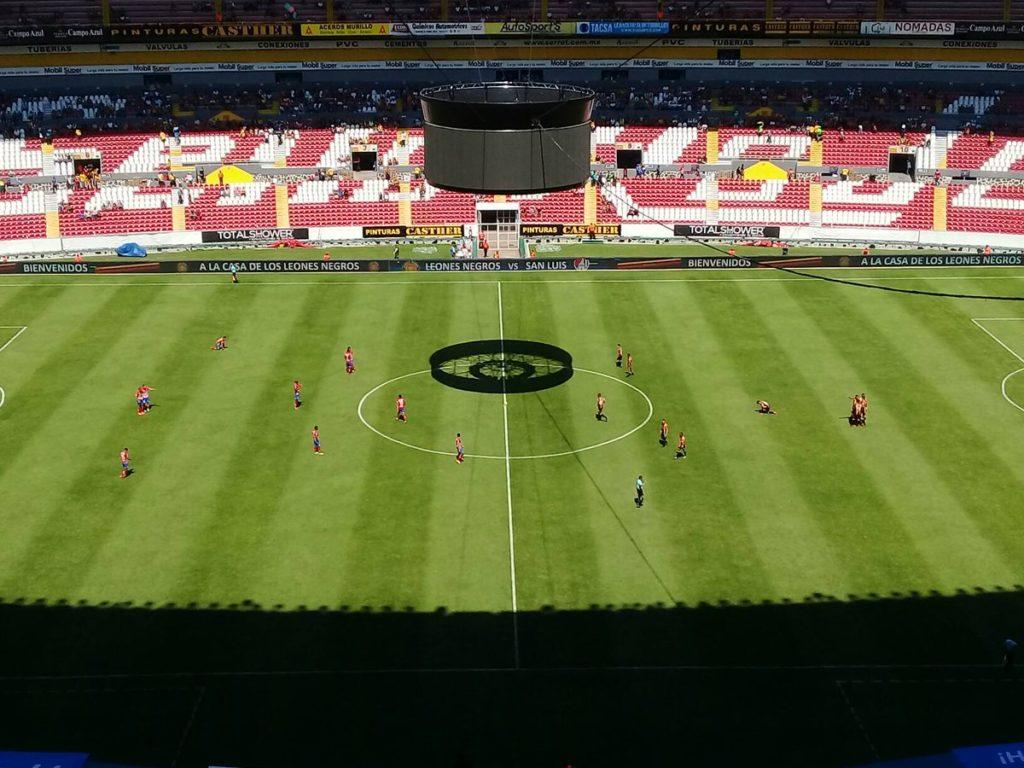 Vídeo Resumen U de G vs Atlético San Luis en Vivo Ascenso MX 2018