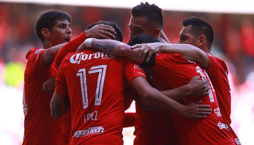 Zacatepec vs Toluca en Vivo Semifinal Copa MX 2018