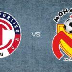 Cuartos de final vuelta Toluca vs Morelia en Vivo Liga MX 2018