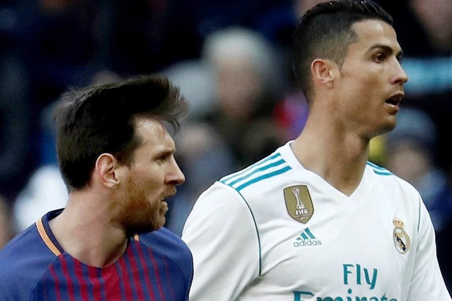 En que canal juega Barcelona vs Real Madrid en Vivo previo Roma Barcelona