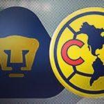 en que canal juega Pumas vs América en Vivo liguilla Liga MX 2018
