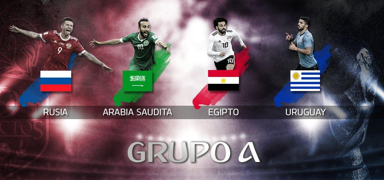 En que canal juega Egipto vs Uruguay en Vivo Mundial previo Polonia Uruguay
