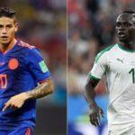 En vivo por RCN Television Senegal vs Colombia por Internet Rusia 2018