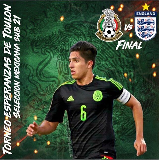La final en Vivo México vs Inglaterra por Internet previo