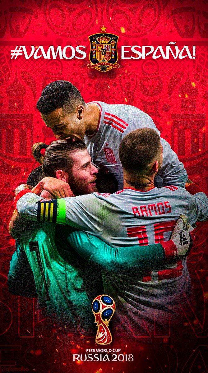 Partido de la selección de España vs Túnez en Vivo previo España Costa Rica