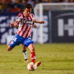 Cafetaleros vs Atlético San Luis Izzi en Vivo Copa MX 2018
