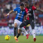 El partido por Azteca 7 Atlas vs Querétaro en Vivo Liga MX 2018