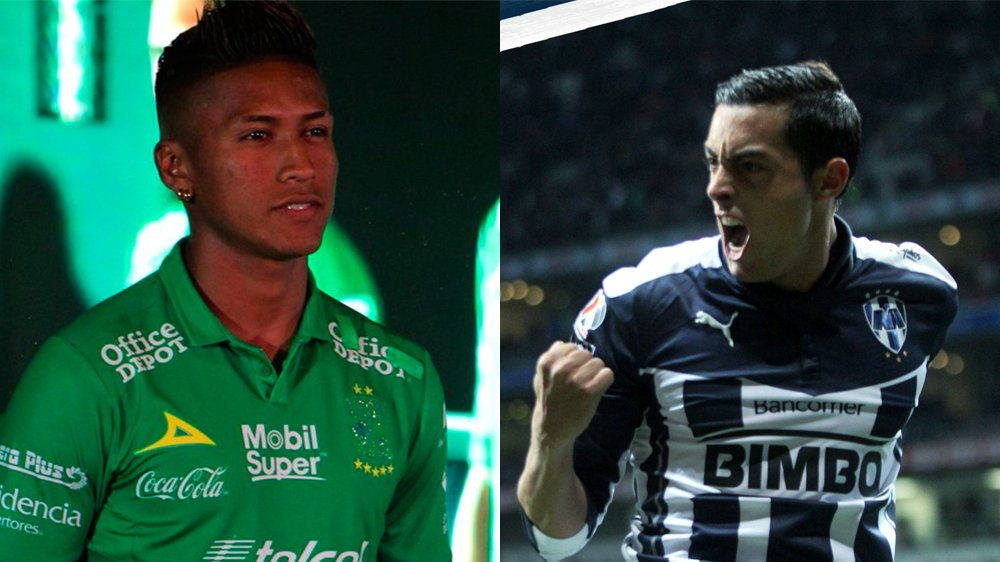 León vs Rayados en Vivo Fox Sports Liga MX 2018