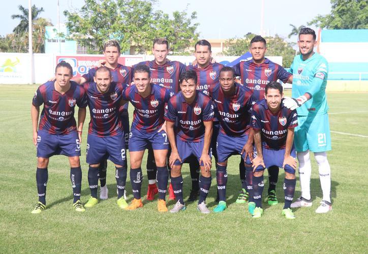 Por TVC Deportes Cimarrones vs Atlante en Vivo Ascenso MX 2018