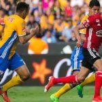 Tigres vs Xolos en Vivo Minuto a minuto Liga MX 2018