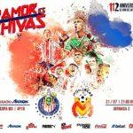 Ver TDN en vivo Chivas vs Monarcas Copa MX 2018