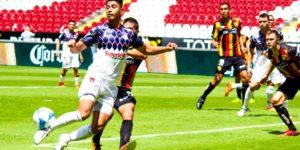 A que hora juega Cimarrones vs Dorados en Vivo Ascenso MX 2018