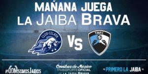 Celaya vs Tampico Madero en Vivo hoy Ascenso MX 2018