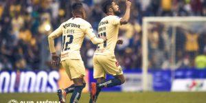 Copa MX en vivo América vs Dorados TDN 2018