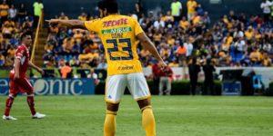 Copa MX Tigres vs Atlético San Luis en Vivo Izzi 2018