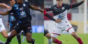 En que canal juega Pachuca vs Lobos BUAP en Vivo Liga MX 2018