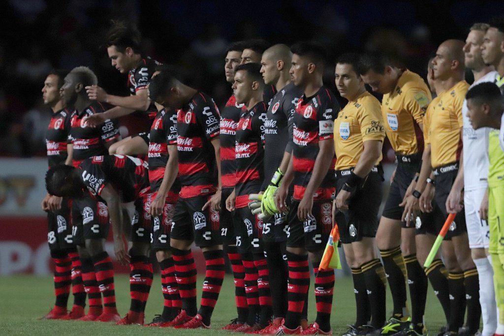 En que canal juega Xolos vs Necaxa en Vivo Liga MX 2018