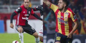 En vivo Atlas vs Morelia Liga MX 2018