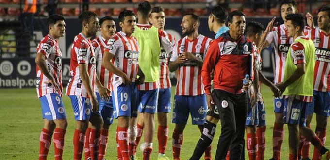 En Vivo Celaya vs Atlético San Luis SKY Ascenso MX 2018