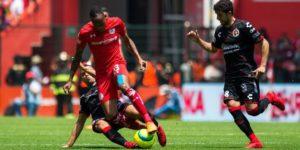 En Vivo TDN Toluca vs Xolos Jornada 5 Liga MX 2018