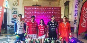 Fútbol en vivo Mineros vs Cimarrones Ascenso MX 2018