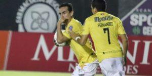 Fútbol en Vivo Venados vs Juárez Ascenso MX 2018 2018