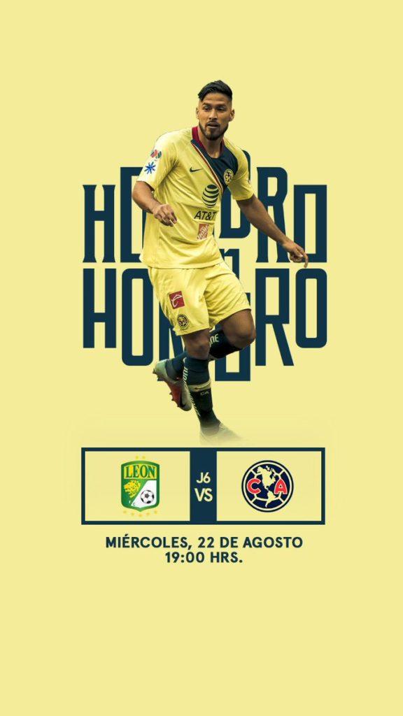 Liga mx León vs América en Vivo TDN Liga MX 2018