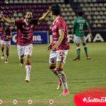 Mineros vs Bravos Claro Sports en Vivo Ascenso MX 2018