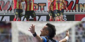 Morelia vs Querétaro en Vivo Jornada 8 Liga MX 2018