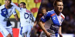 Pachuca vs Puebla en Vivo Jornada 7 Liga MX 2018