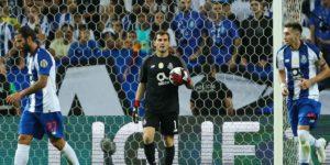 Partido Belenenses vs Porto en Vivo 2018 Primeira Liga 2018
