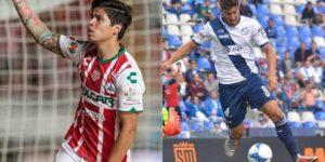 Partido Necaxa vs Puebla Televisa Deportes en Vivo Liga MX 2018