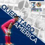 Por Internet Gallos vs América en Vivo Liga MX 2018