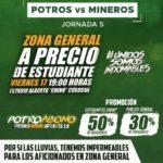 Ver Potros UAEM vs Mineros en Vivo en el Ascenso MX 2018