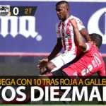 Vídeo resumen Necaxa vs Lobos BUAP en Vivo Liga MX 2018