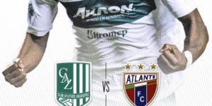 Zacatepec vs Atlante en Vivo Univision TDN Ascenso MX 2018