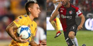 En vivo Tigres vs Atlas Jornada 8 Izzi Liga MX 2018