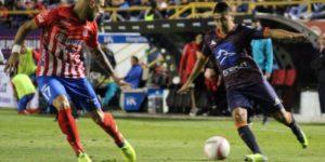 Juego 2018 Atlético San Luis vs Correcaminos en Vivo Ascenso MX