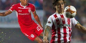 Juego en Vivo Toluca vs Necaxa 2018 Liga MX