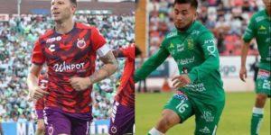 Juego en Vivo Veracruz vs León 2018 Liga MX