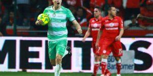 Juego Toluca vs Santos en Vivo Jornada 8 Liga MX 2018