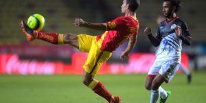 Minuto a minuto Lobos BUAP vs Morelia en Vivo 2018 Liga MX