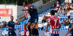 Partido en Vivo Atlético San Luis vs Potros UAEM 2018 Ascenso MX 2018