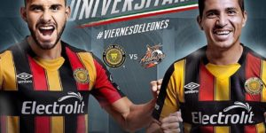 Partido U de G vs Alebrijes en Vivo 2018 Ascenso MX 2018